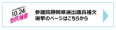 参議院静岡県選出議員補欠選挙